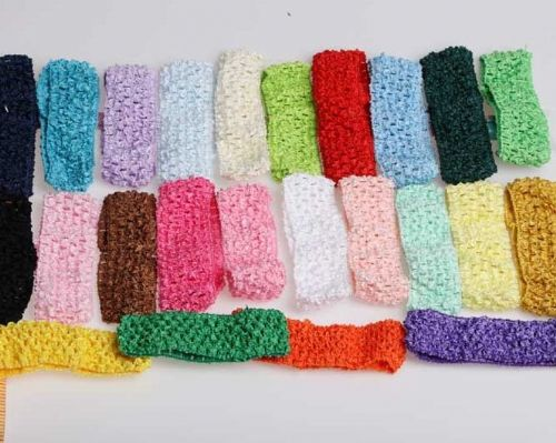 "Hairband 1.5"" x 6 "" From £ 0.48"